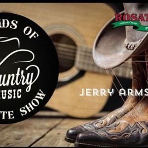 Live Music Legends of Country Music