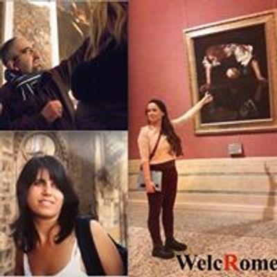 WelcRome