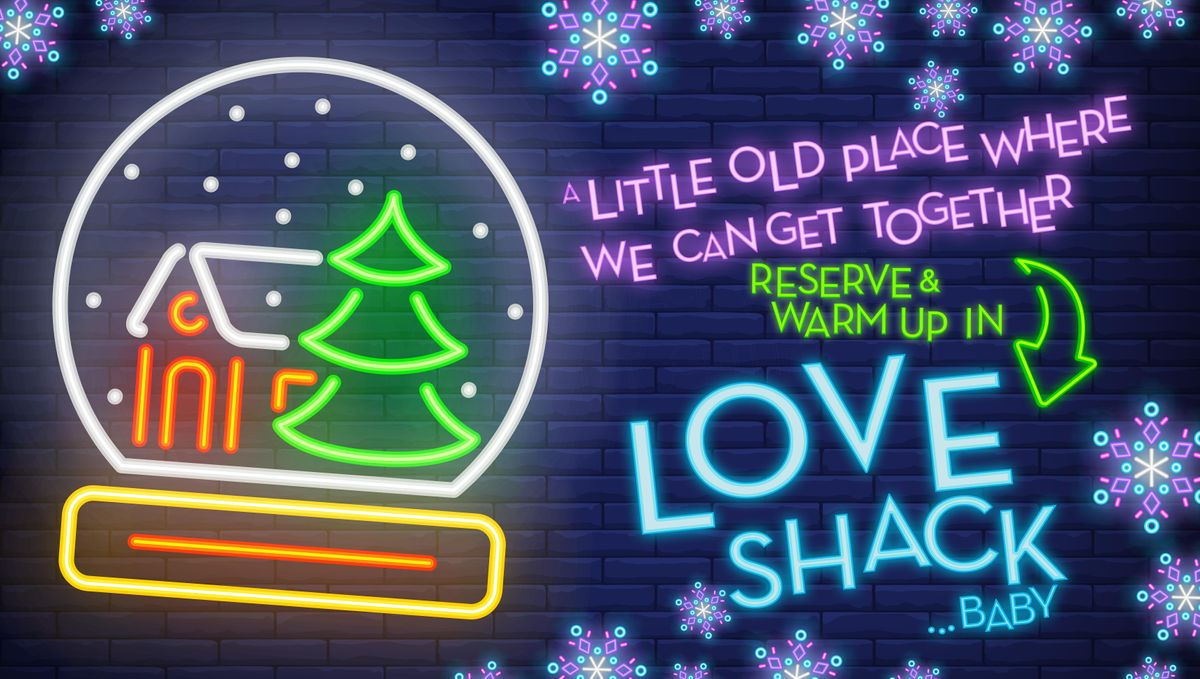 2021 Love Shack: March | Event in Kankakee | AllEvents.in