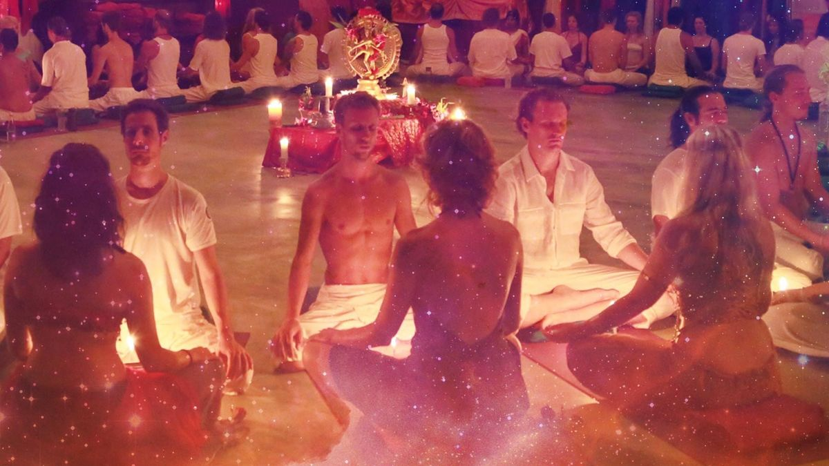 Tantric Pink Puja Ceremony - Online | Online Event | AllEvents.in