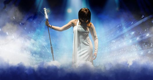 Whitney - Queen of the Night   Hornchurch, 19 July   Event in Hornchurch   AllEvents.in