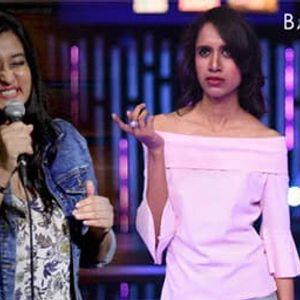 Bro Joke Suna - Niveditha & Kajol