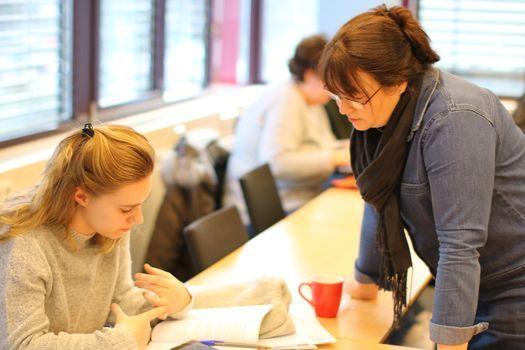 Eerst Verantwoordelijk Verzorgende, EVV opleiding, 11 May | Event in Bilthoven | AllEvents.in