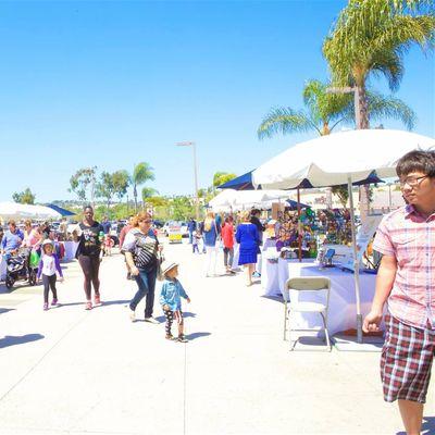 SoCal Etsy Guild Market San Diego
