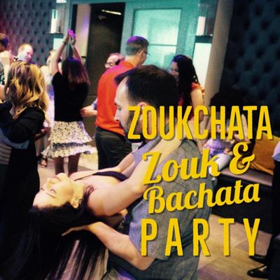 Zoukchata on the Rooftop Party at Ivy Bar & Bistro 1213