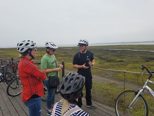 Birding and Biking Eco Tour