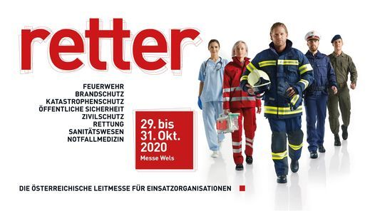 Retter 2020, 29 October | Event in Wels | AllEvents.in