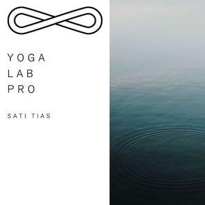 Yoga Lab Pro mit Sati Tias