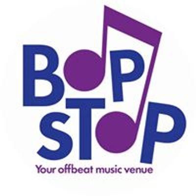BOP STOP  at The Music Settlement