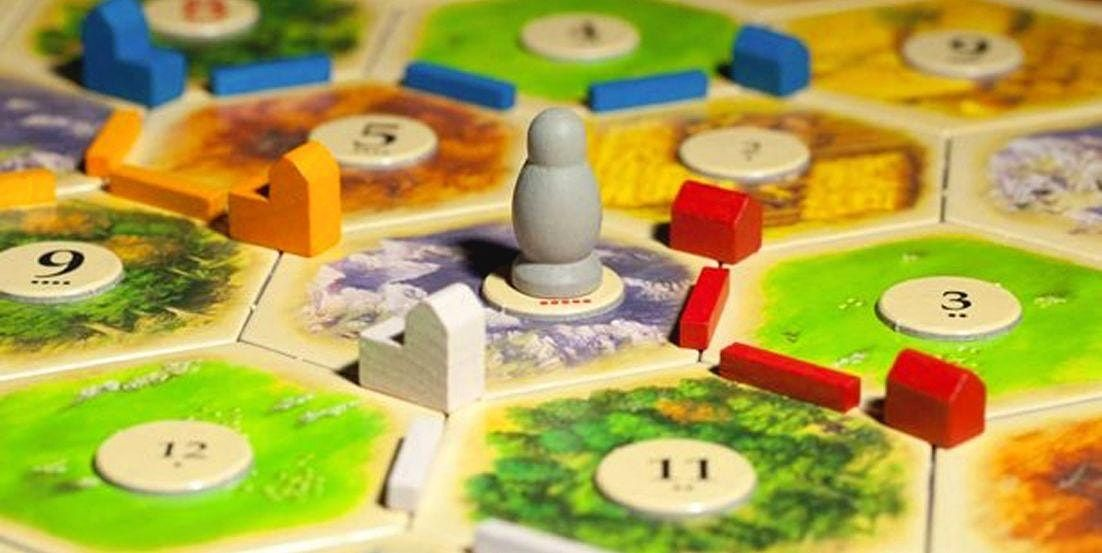 Board Game Night @ Virtual Secret | Event in Geel | AllEvents.in