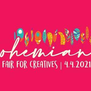 Bohemian A Fair for Creatives
