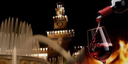 OPENWINE in Piazza Castello Milano | Event in Buccinasco | AllEvents.in