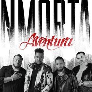Aventura - Inmortal Tour