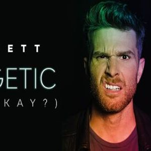 Joel Dommett - Unapologetic (If thats okay)