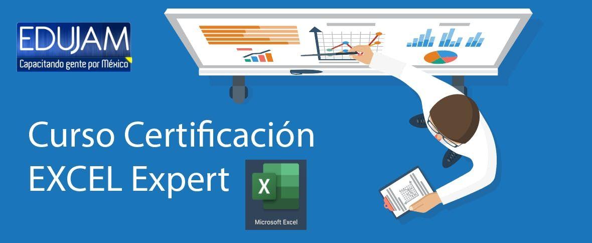 Curso Certificación Excel Expert Sesión 1 De 3 At Wework