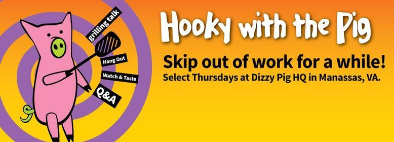 Hooky with the Pig, 29 October   Event in Manassas   AllEvents.in