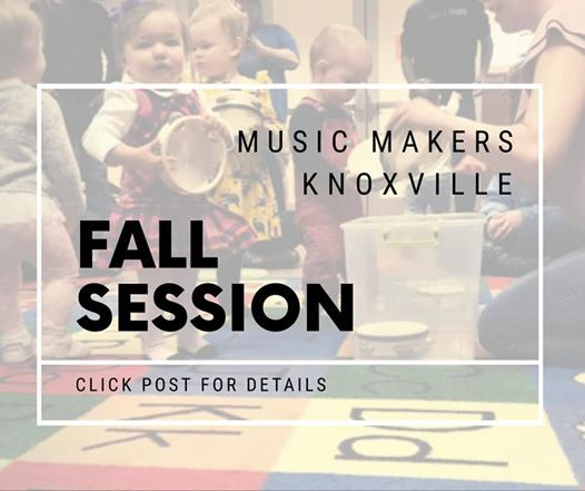 Fall Session 2019 (8 weeks)