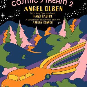The Granada presents Angel Olsen Cosmic Streams