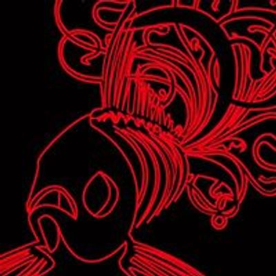 (le) poisson rouge