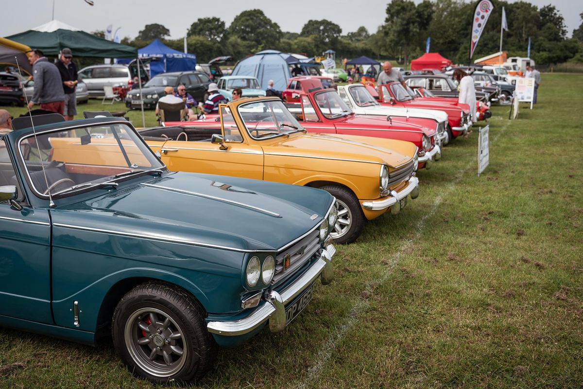 Bromley Pageant of Motoring - Public Tickets, 13 June | Event in Bromley | AllEvents.in