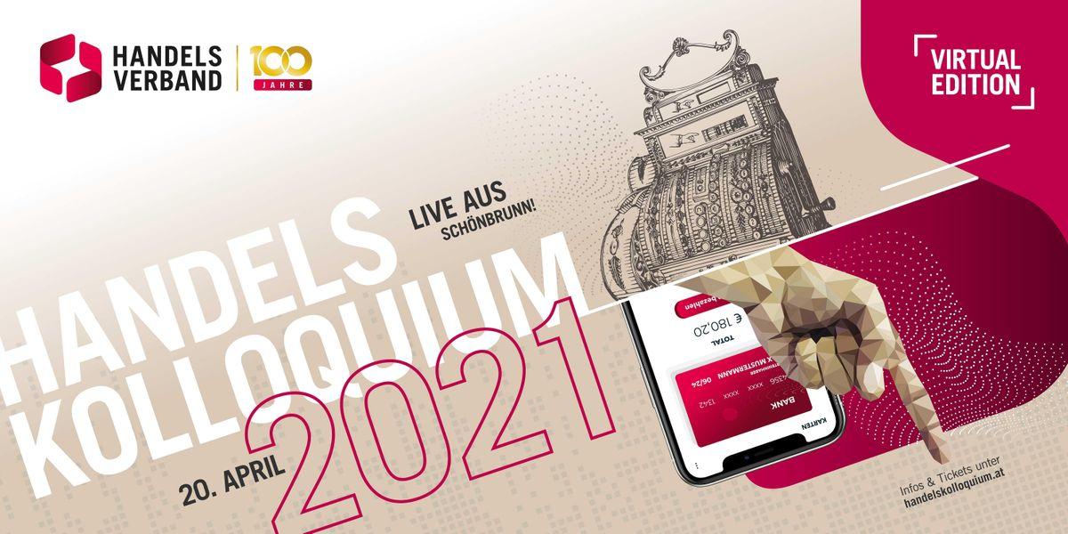 HANDELSKOLLOQUIUM 2021 | Online Event | AllEvents.in