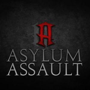 Asylum Assault 8