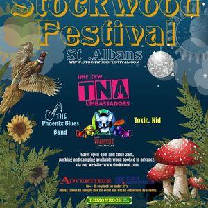 Stockwood Festival 2021