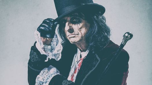Alice Cooper with special guest Ace Frehley, 29 September | Event in Indianapolis | AllEvents.in