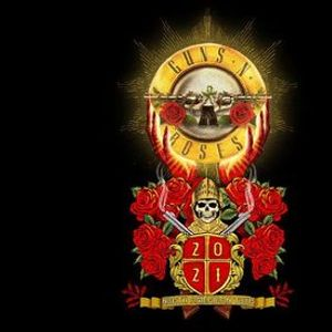 Guns N Roses 2021 Tour