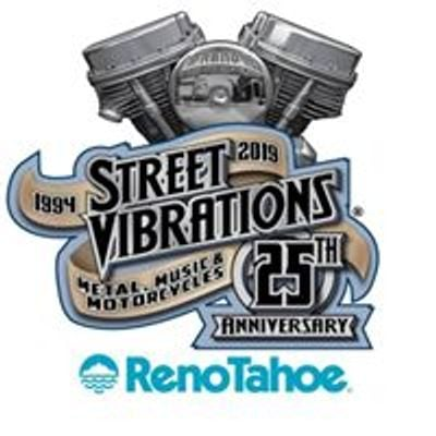 Street Vibrations Motorcycle Rally