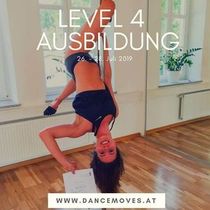 PoleConcepts Level 4 Trainerausbildung