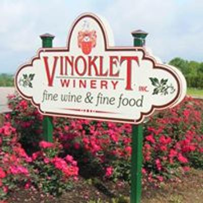 Vinoklet Winery, Restaurant, & Vineyard