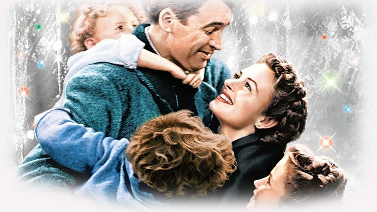 """The Great Christmas Cinema Drive-In - """"It's a Wonderful Life"""", 15 December 