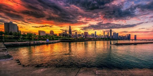 Chicago Summer & Fall Sunset Cruises 2021   Event in Chicago   AllEvents.in