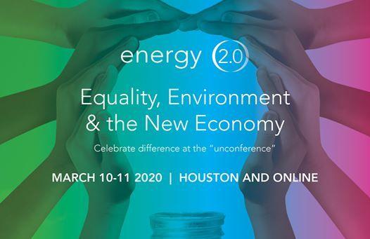 Energy 2.0 Houston and Online