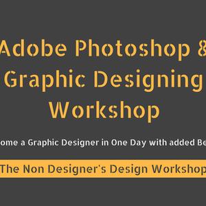 0 Start Adobe Photoshop & Graphics Workshop