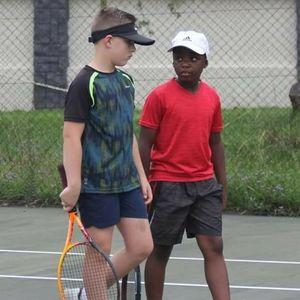 Gauteng East Wilson Doubles Tennis Tournament