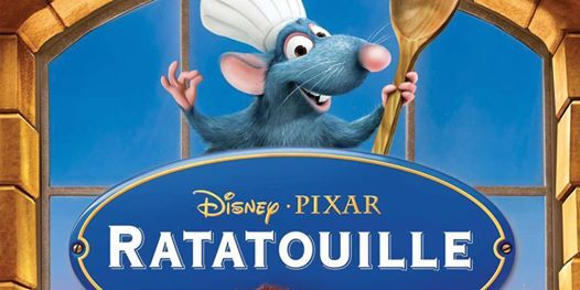 Movie Ratathon Ratatouille - Bendigo