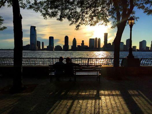 Battery Park/Hudson River Singles Date Walk, 19 June | Event in Manhattan | AllEvents.in