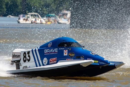 BRANSON GRAND PRIX OF MO POWERBOAT NATIONALS, 19 June | Event in Branson | AllEvents.in