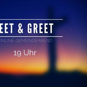 Online-Gemeindeabend der Christuskirche