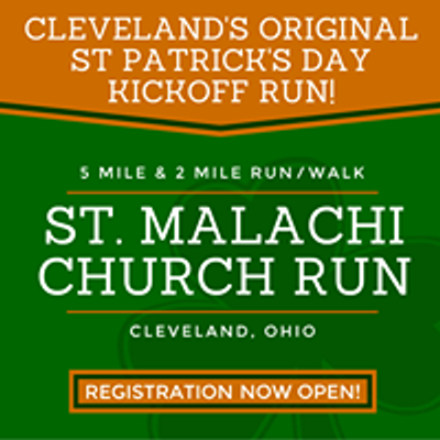 St Malachi Church Run