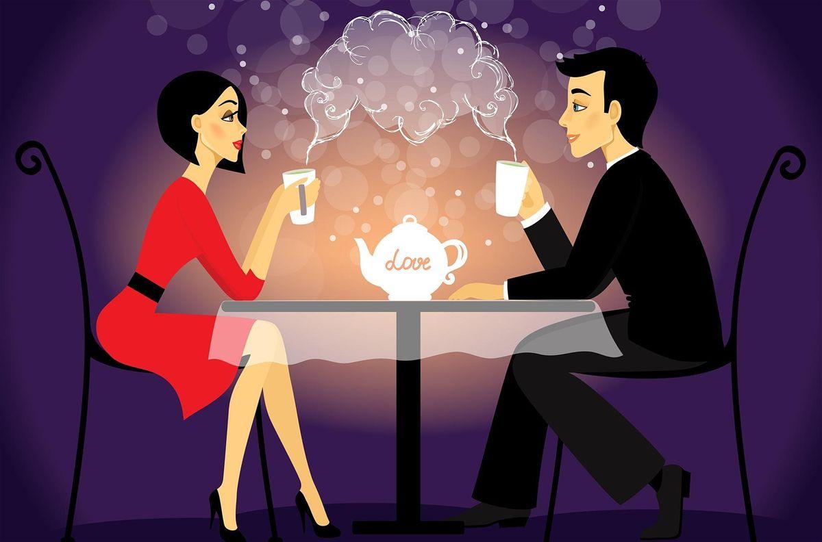 Karma Lounge Speed Dating swatanie londyn wielka brytania