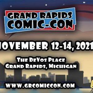 Grand Rapids Comic-Con
