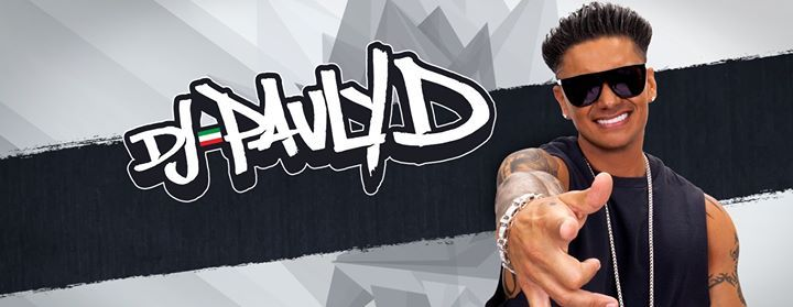 DJ Pauly D Live In Ottawa 0124