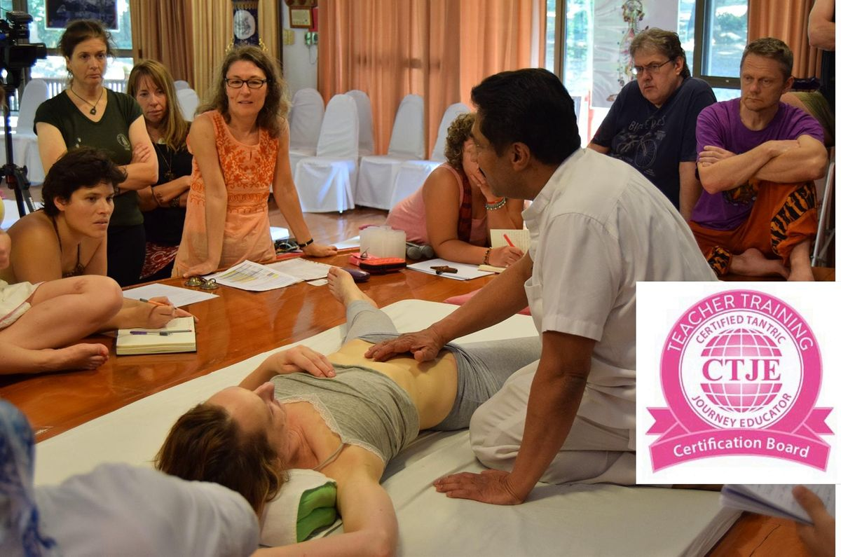 Worcestershire tantric massage Sian Johnson: