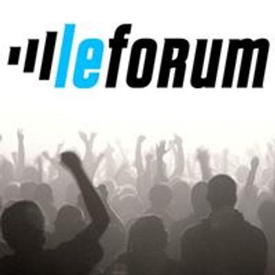 Le Forum de Vauréal