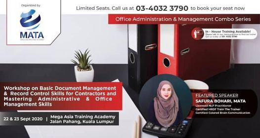 Office Administration & Management Combo Series