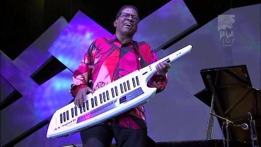 Herbie Hancock: Live: Grand Prairie, TX., 12 September | Event in Grand Prairie | AllEvents.in