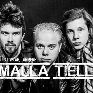 Kormus - Omalla tiell  G Livelab Tampere